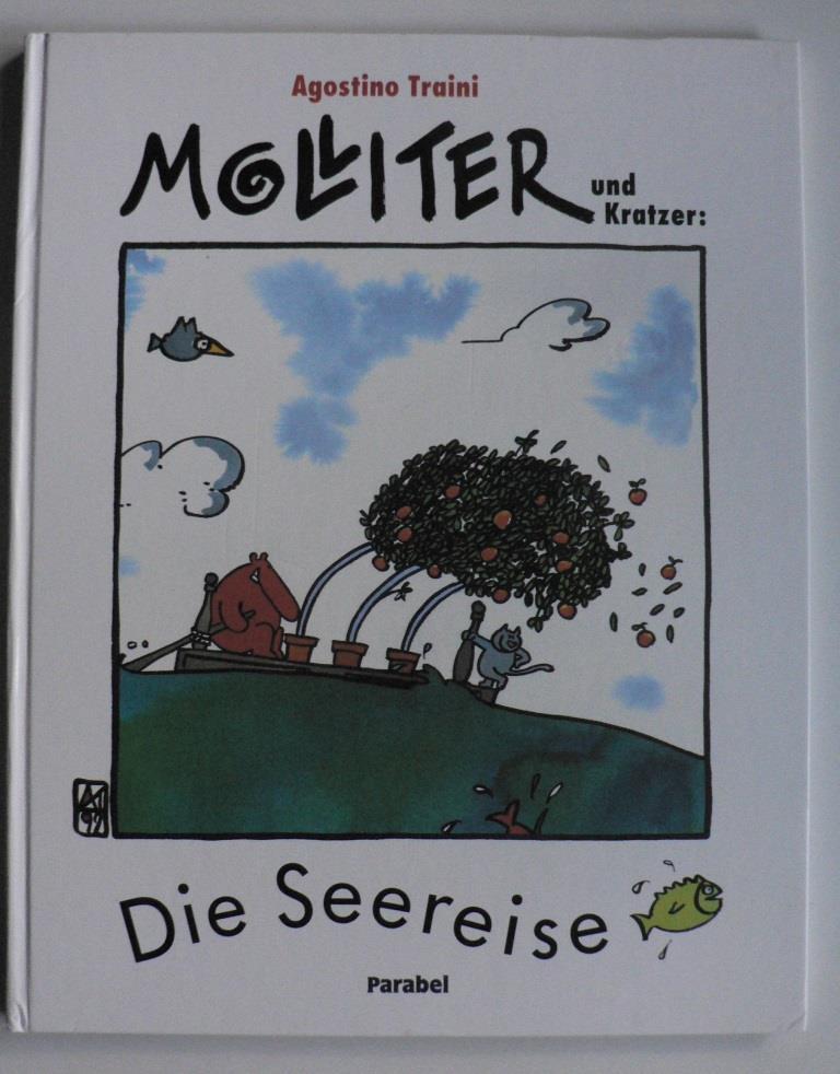 Molliter und Kratzer: Die Seereise 1.-8.Tausend