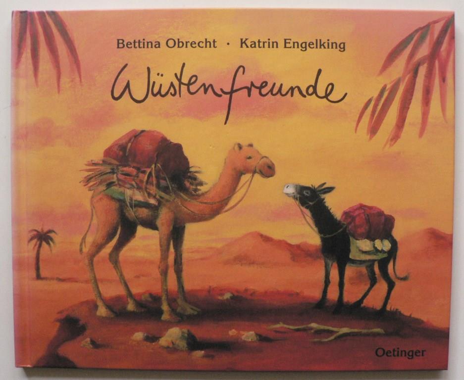 Wüstenfreunde