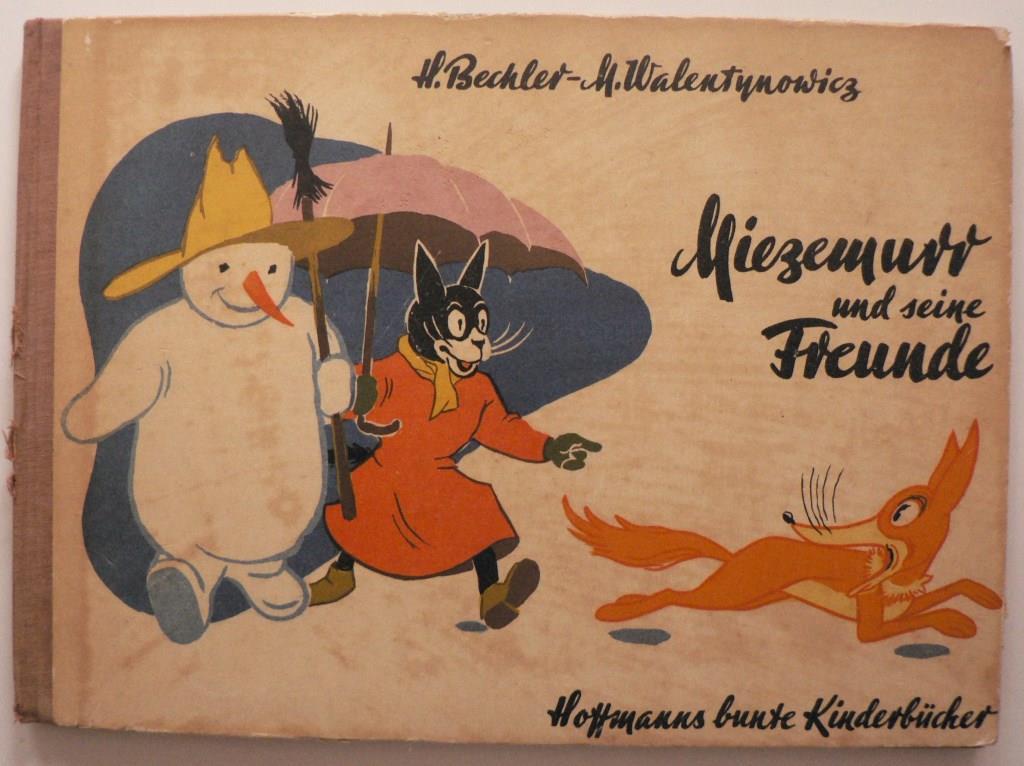 Miezemurr und seine Freunde