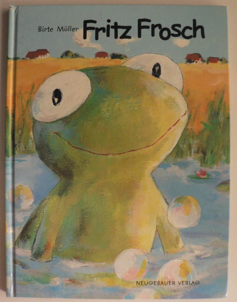 Fritz Frosch 3. Auflage