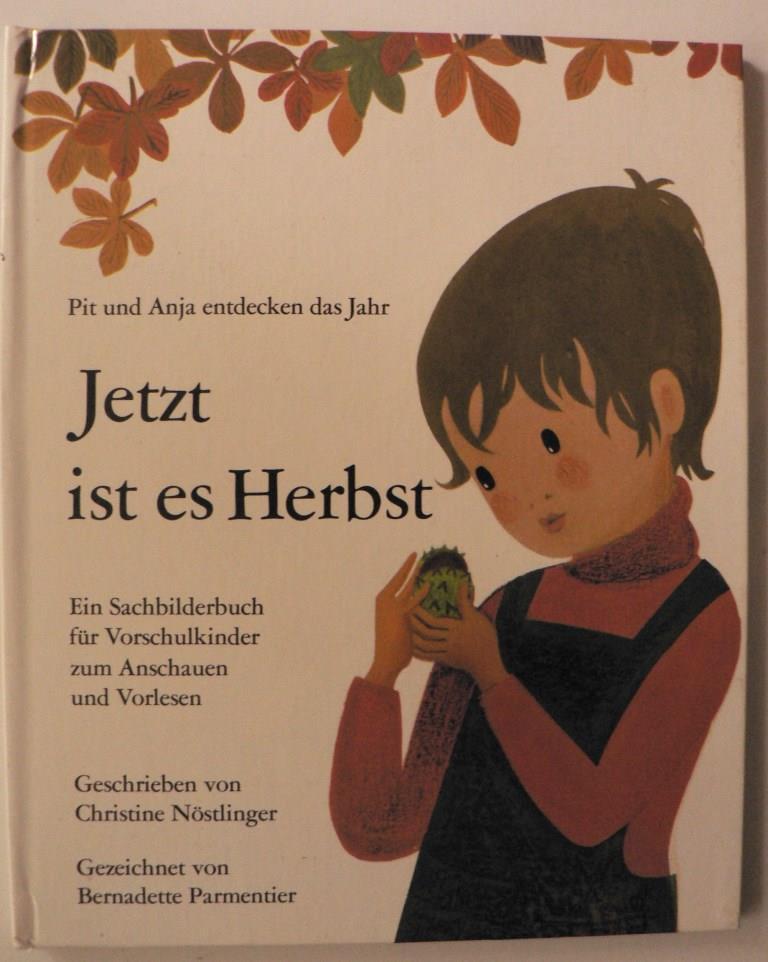 Pit und Anja entdecken das Jahr: Jetzt ist es Herbst 5. Auflage
