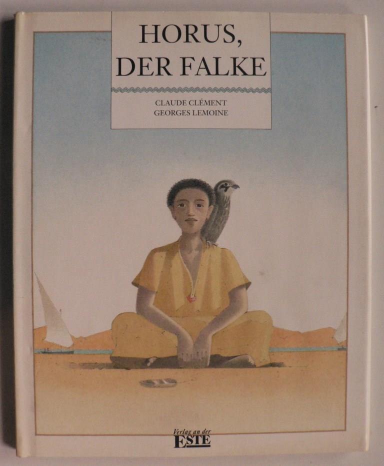 Horus, der Falke 1. Auflage