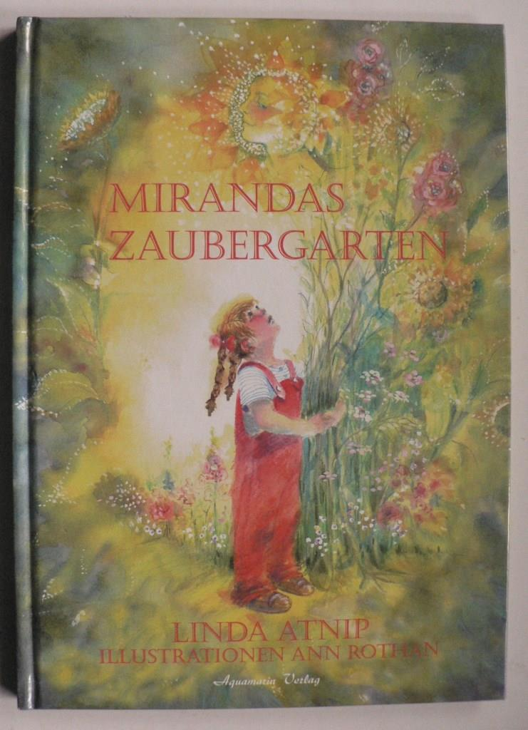 Mirandas Zaubergarten 1. Auflage
