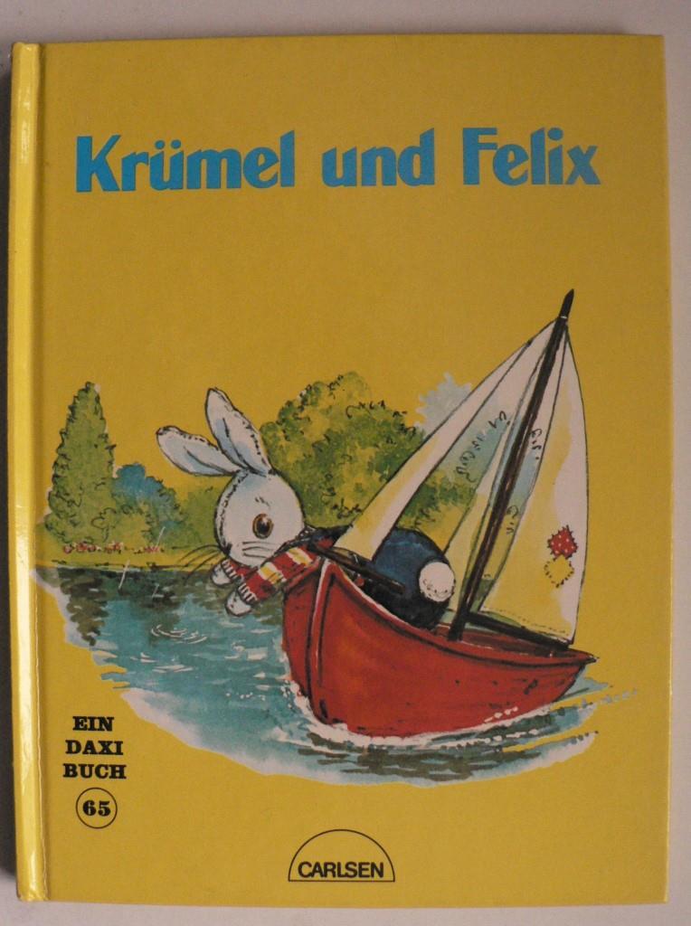 Krümel und Felix. Ein DAXI-Buch Nr.65