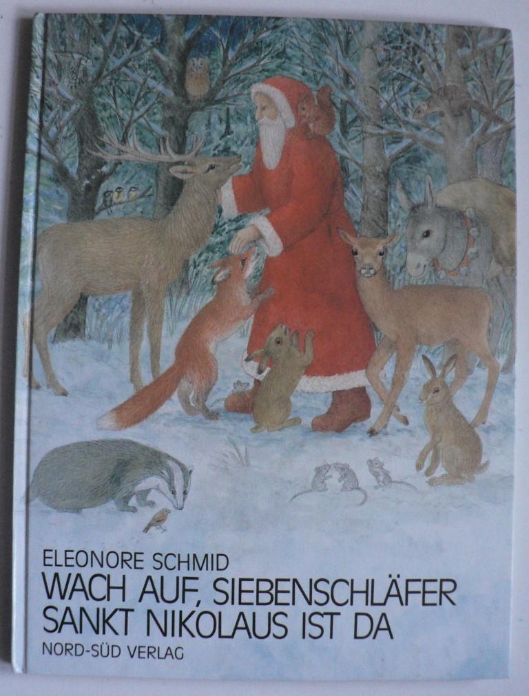 Wach auf, Siebenschläfer, Sankt Nikolaus ist da 1. Auflage