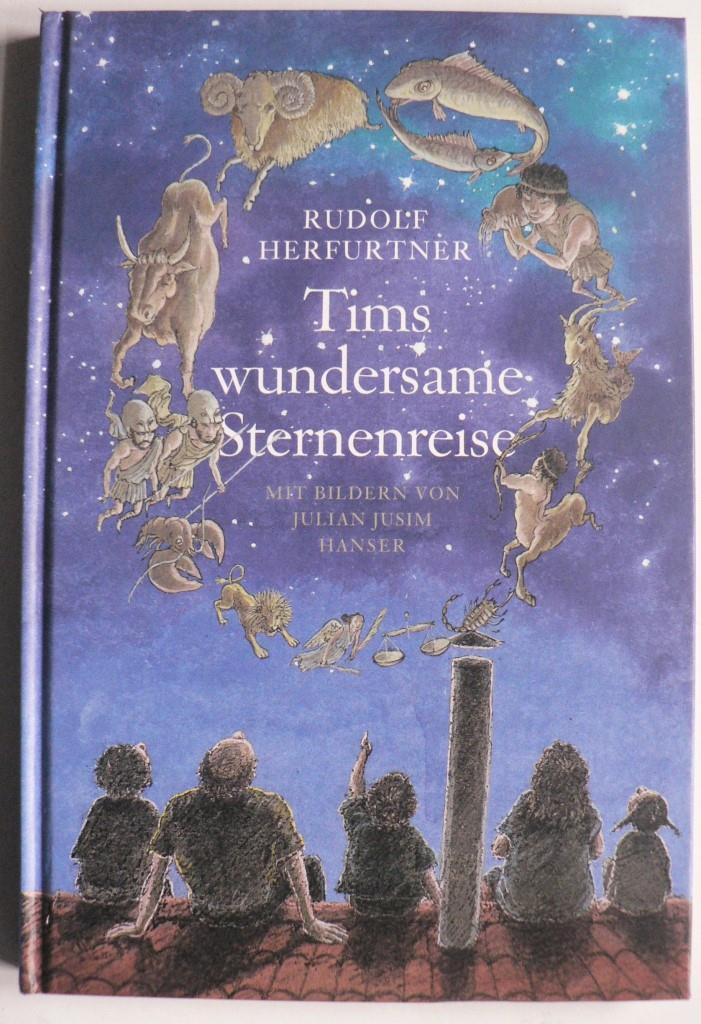 Tims wundersame Sternenreise 1. Auflage