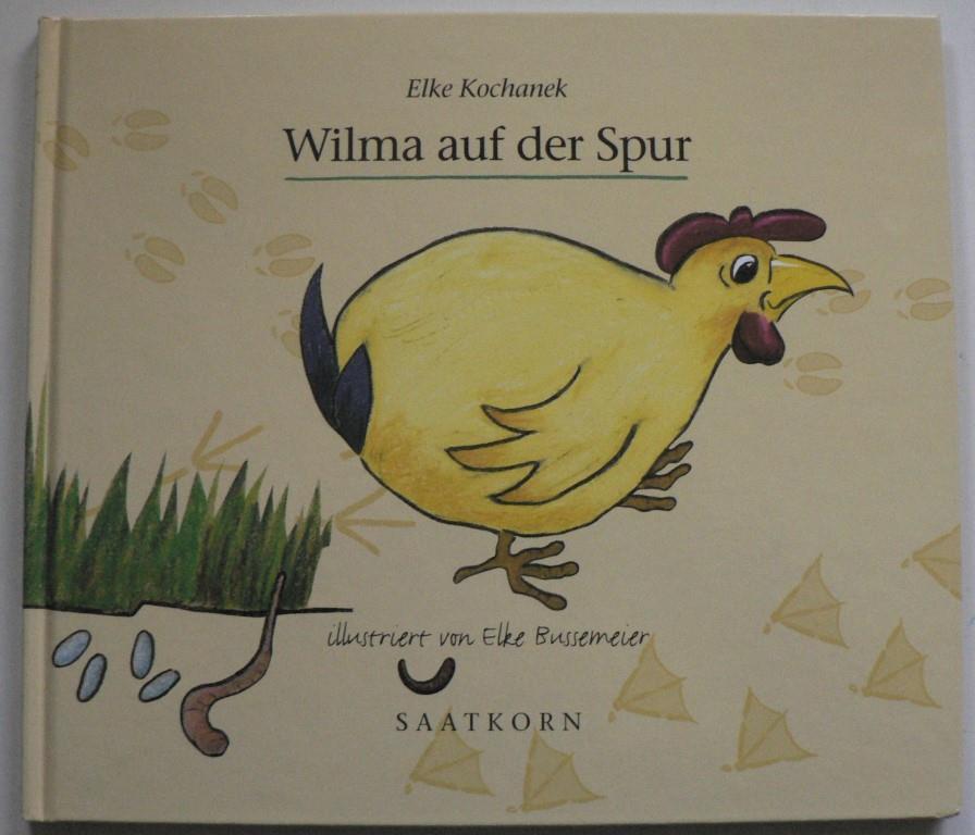 Wilma auf der Spur