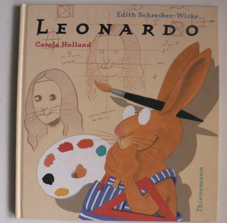 Leonardo 1. Auflage