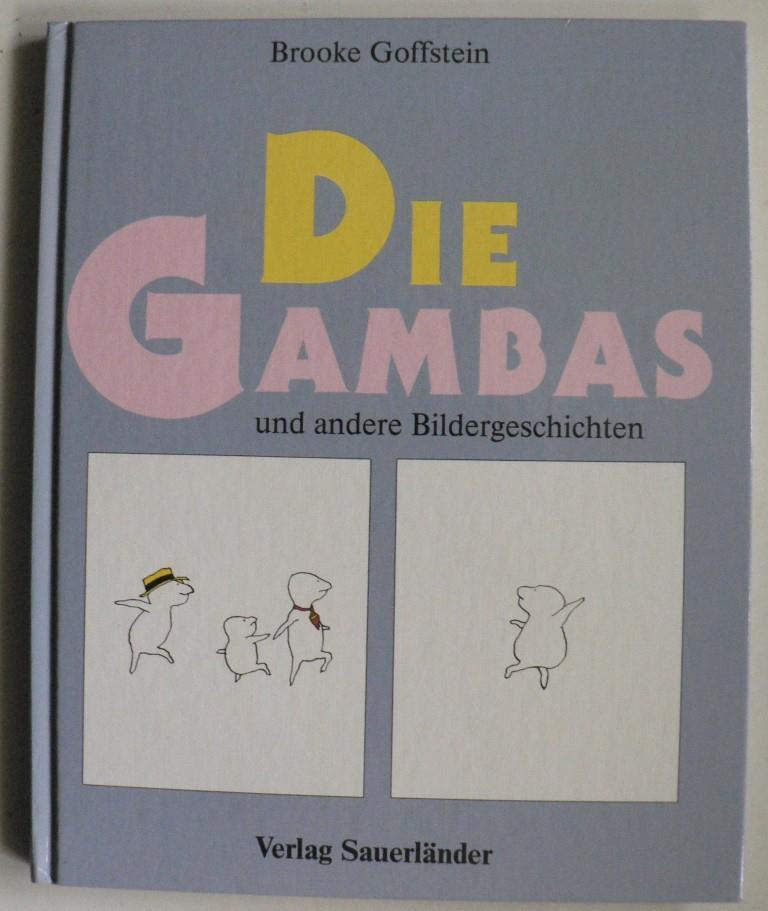 Die Gambas und andere Bildergeschichten