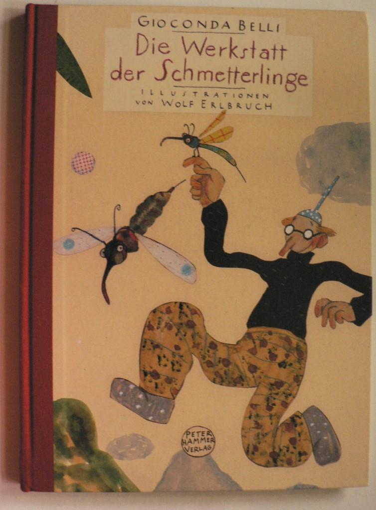 Die Werkstatt der Schmetterlinge 2. Auflage