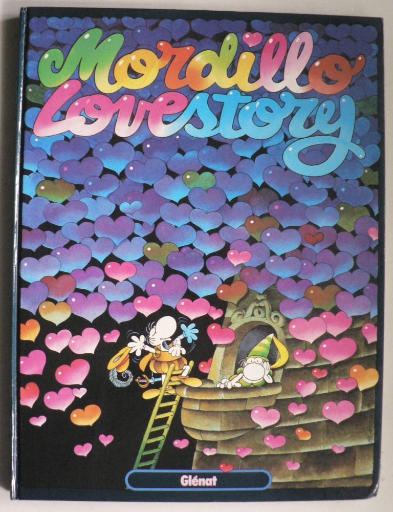 Mordillo Lovestory