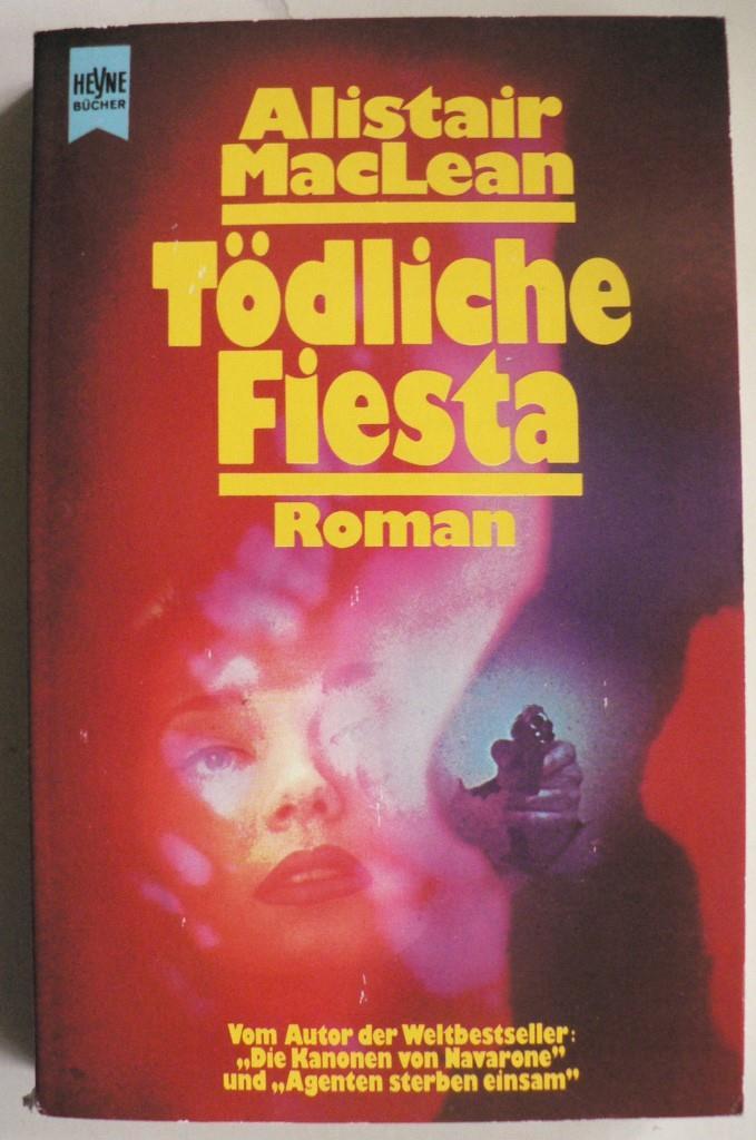 Tödliche Fiesta 18. Auflage