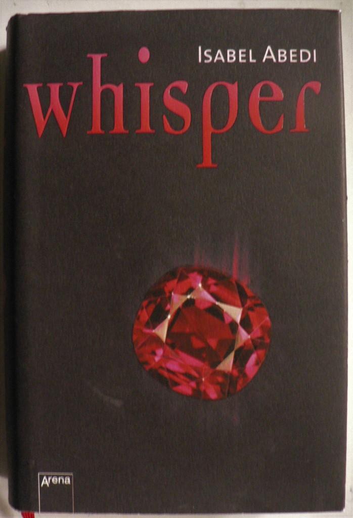 Whisper 1. Auflage