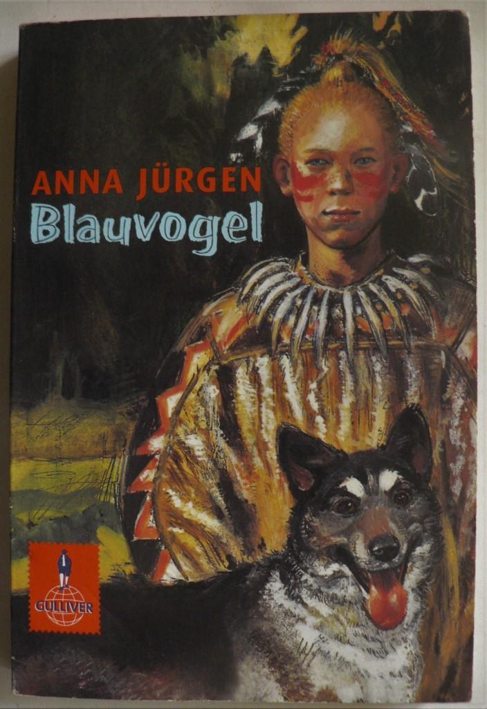 Blauvogel, Wahlsohn der Irokesen 2. Auflage
