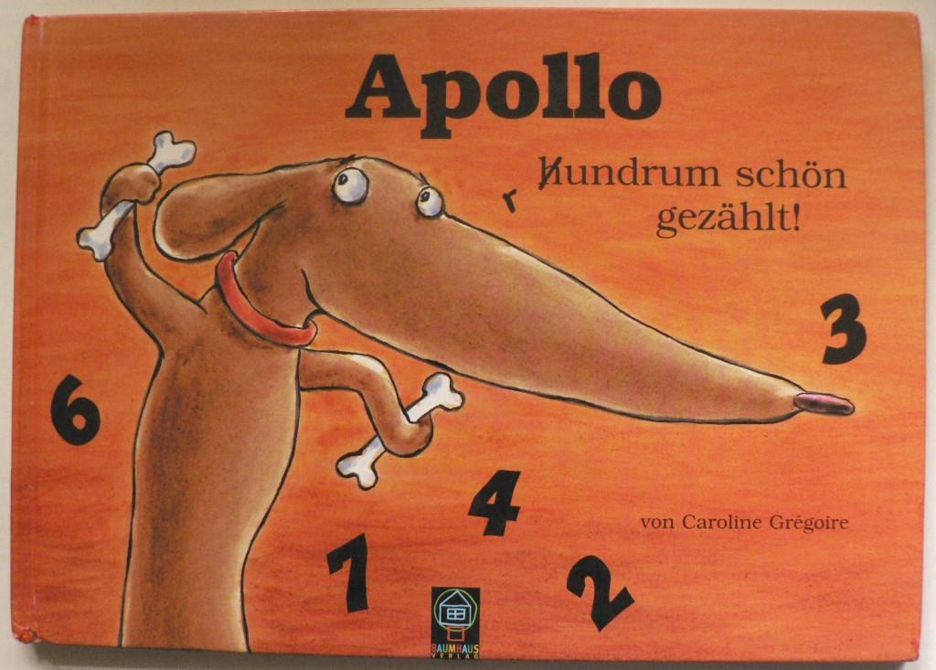 Apollo - rundrum schön gezählt!