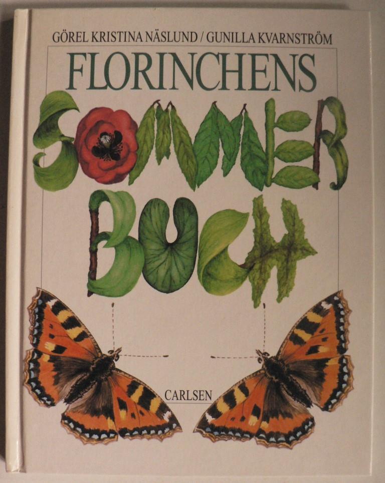 Florinchens Sommerbuch 1. Auflage