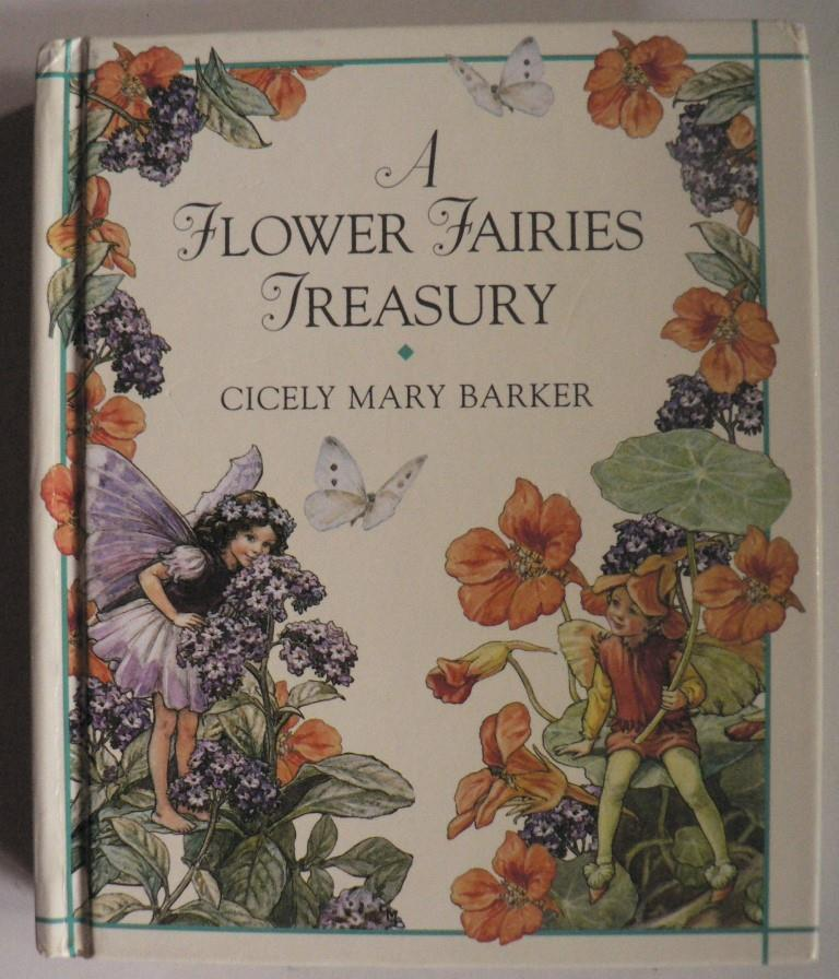 Cicely Mary Barker A Flower Fairies Treasury 4. Auflage