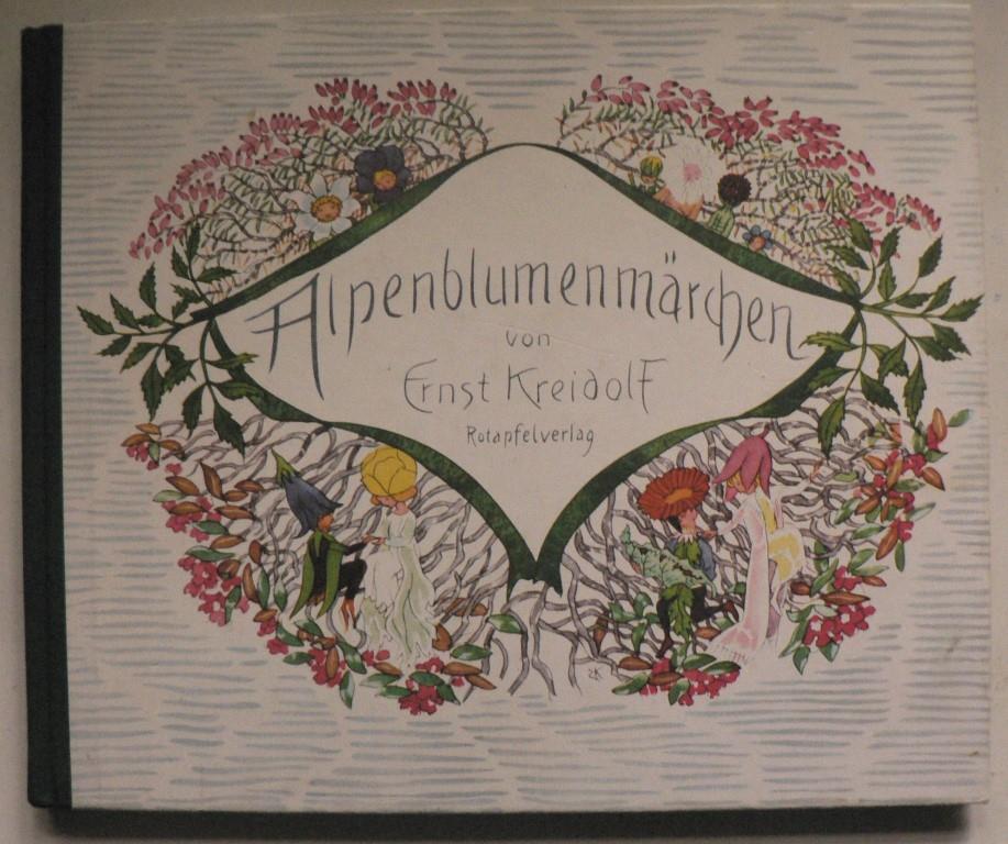 Alpenblumenmärchen 6. Auflage