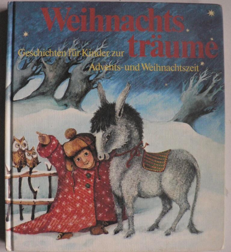 Weihnachtsträume. Geschichten für Kinder zur Advents- und Weihnachtszeit 2. Auflage/09.-16.Tausend