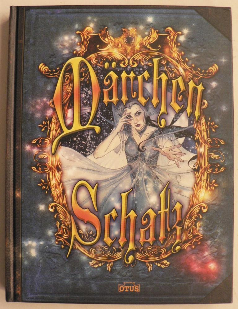 Eckhard Freytag/Bärbel Bach Märchenschatz