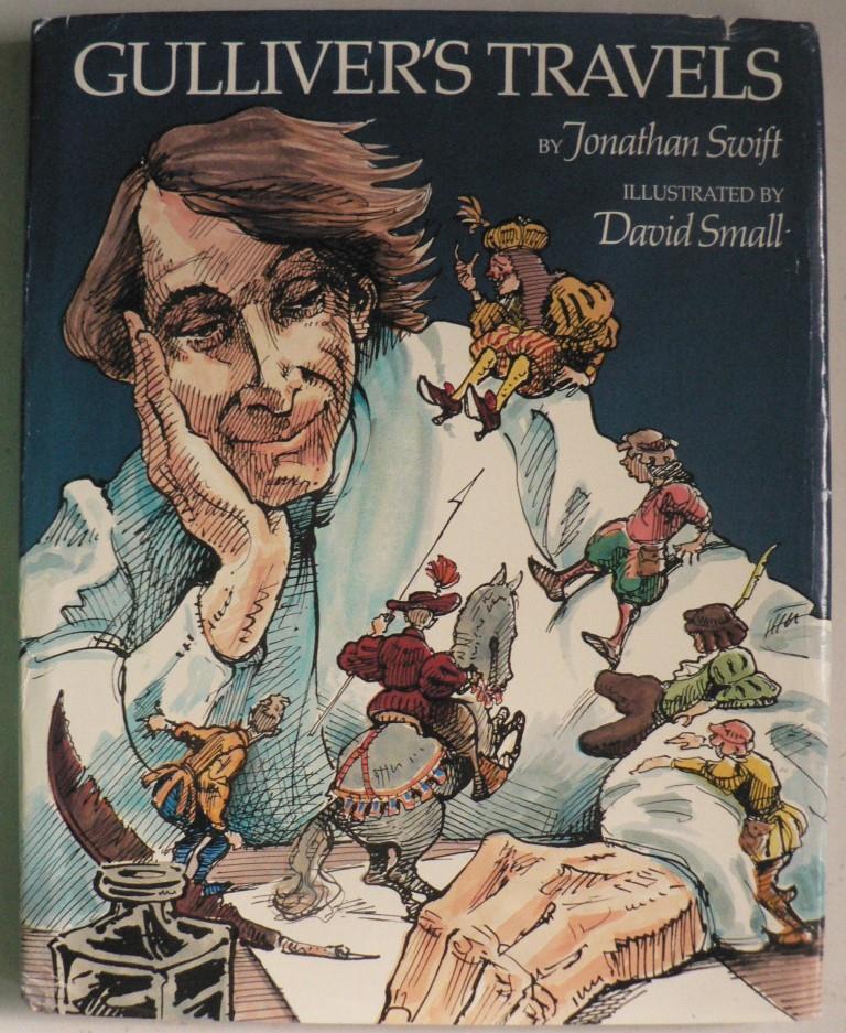 Jonathan Swift/David Small (Illustr.) Gulliver`s Travels