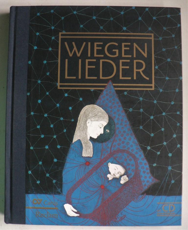 Wiegenlieder - Die schönsten Schlaf- und Wiegenlieder  (mit CD zum Mitsingen) 5. Auflage