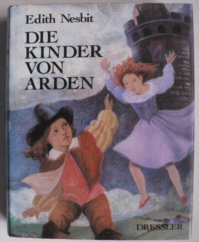 Die Kinder von Arden 1. Auflage