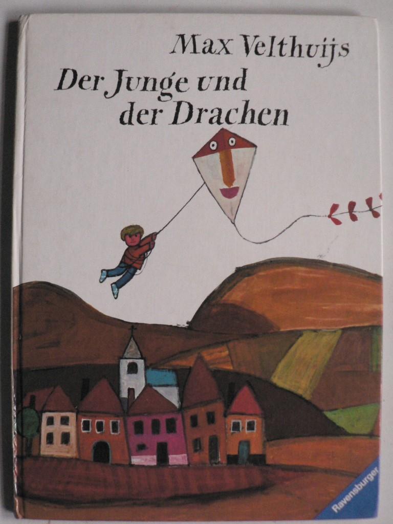 Der Junge und der Drachen 1. Auflage