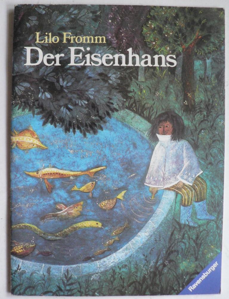 Der Eisenhans 2. Auflage