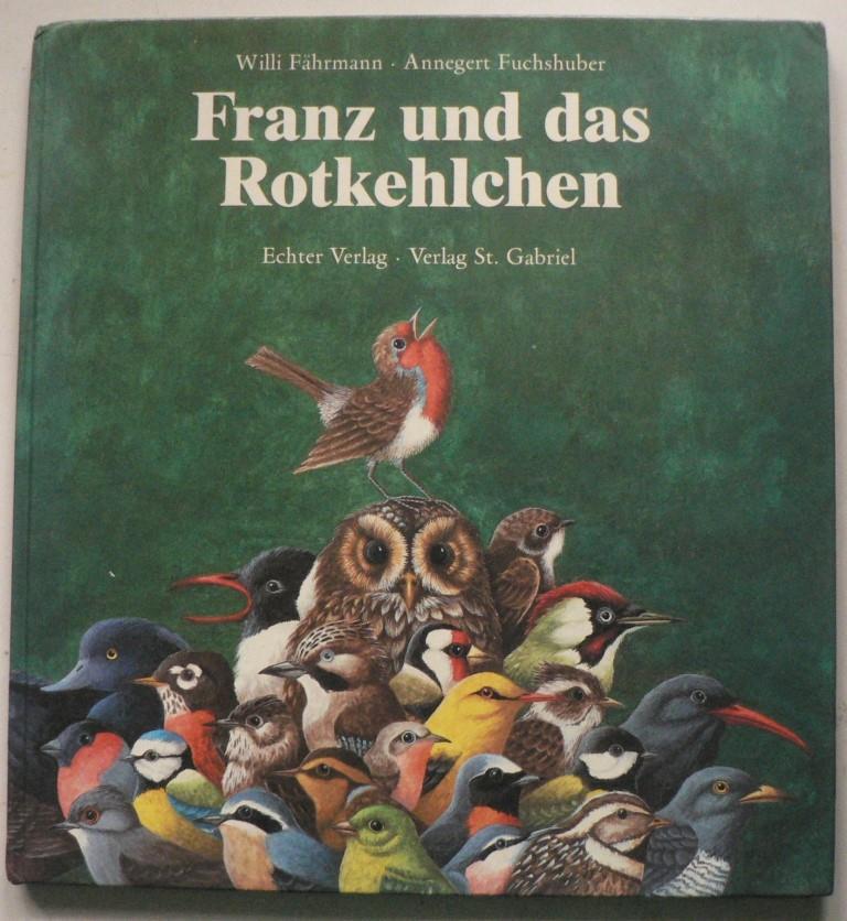 Franz und das Rotkehlchen
