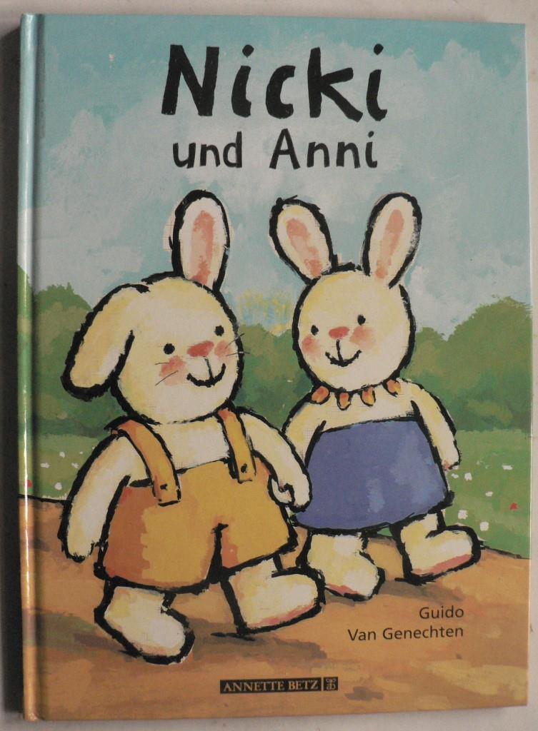 Nicki und Anni