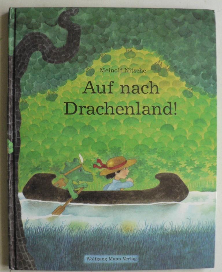 Auf nach Drachenland! 1. Auflage