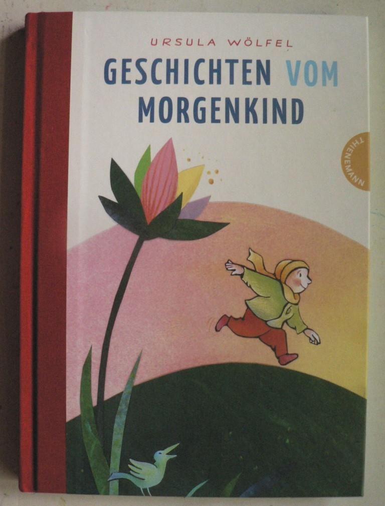Geschichten vom Morgenkind 1. Auflage