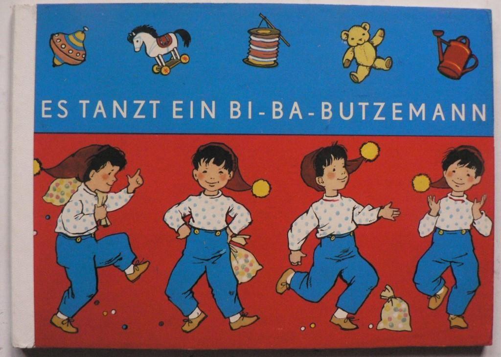 Es tanzt ein Bi-Ba-Butzemann 21. Auflage