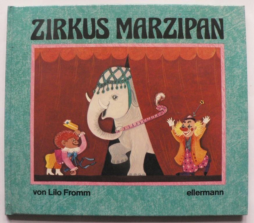 Zirkus Marzipan