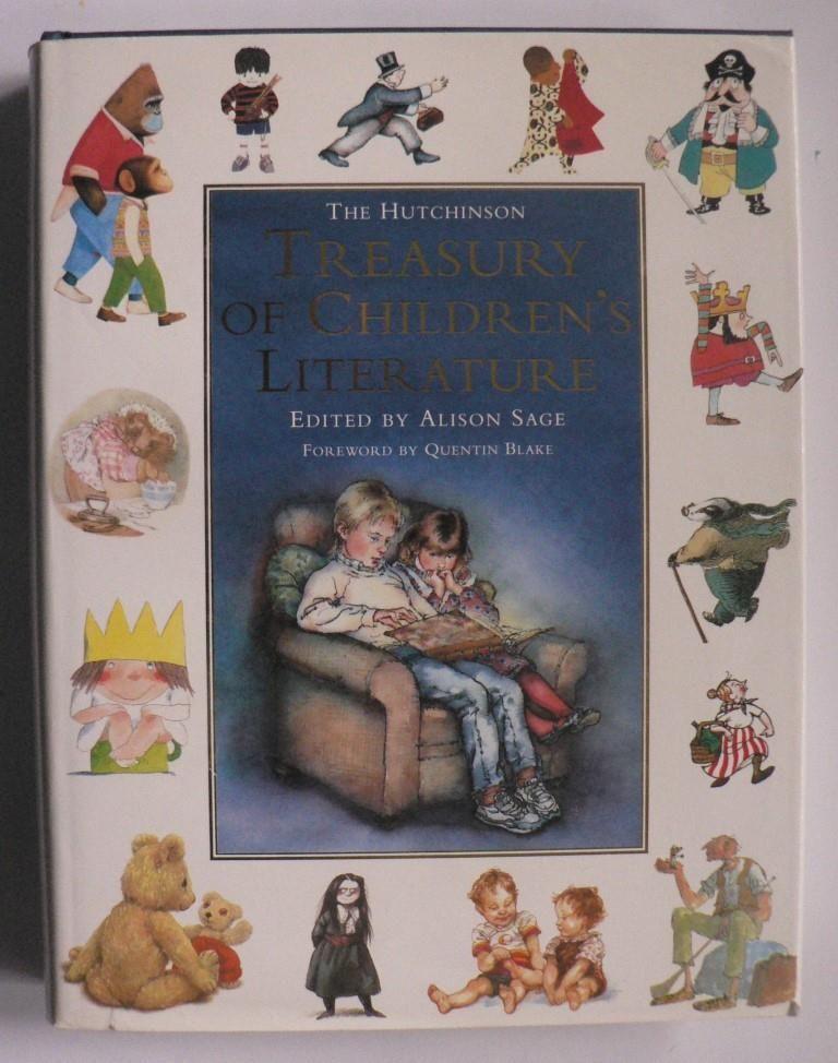 The Hutchinson Treasury of Children`s Literature
