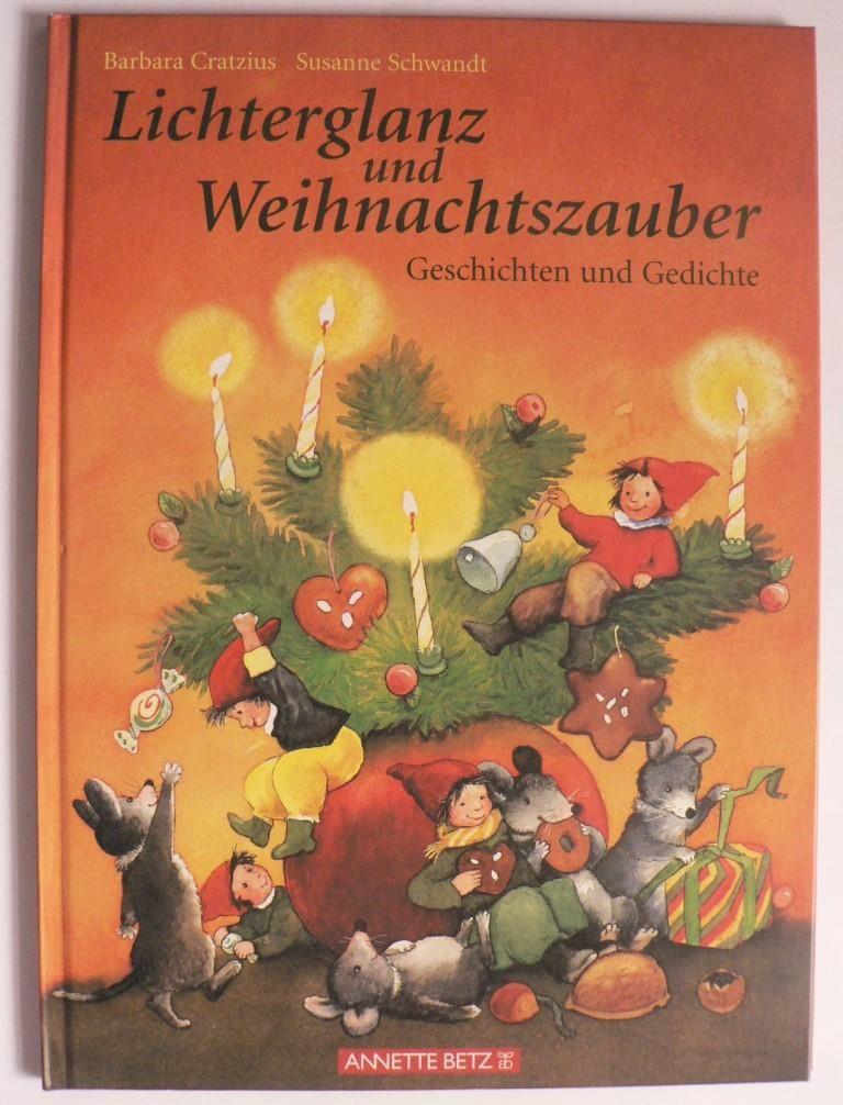 Lichterglanz und Weihnachtszauber. Geschichten und Gedichte 2. Auflage