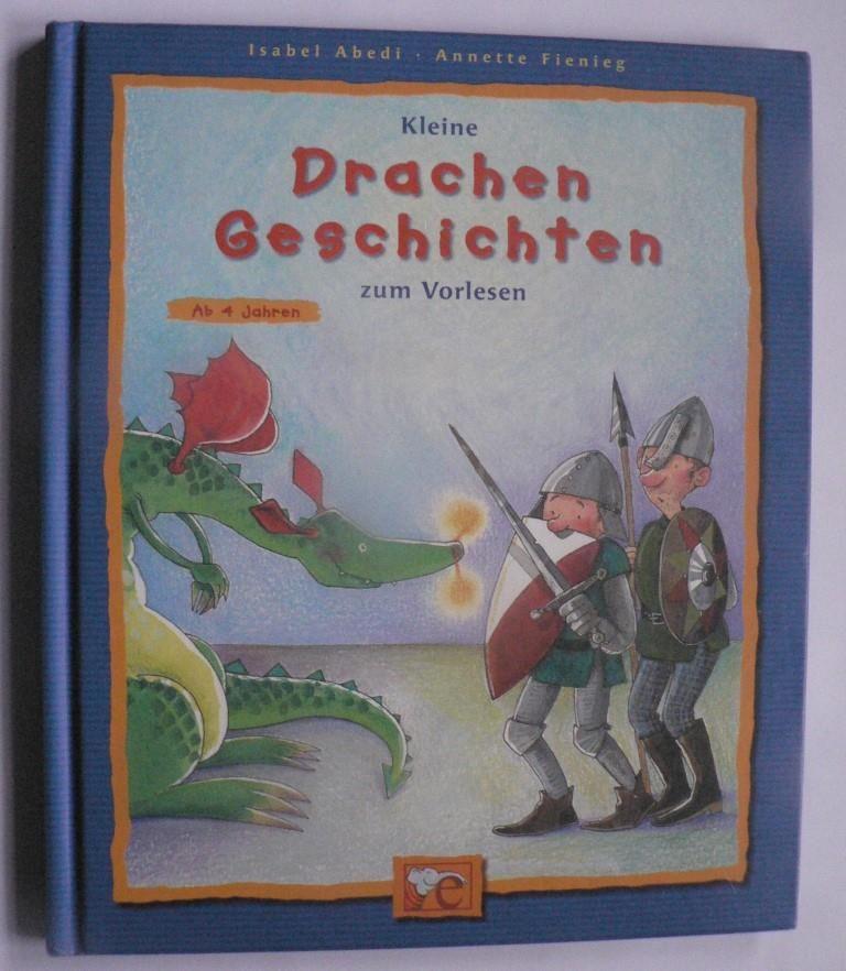 Kleine Drachen-Geschichten zum Vorlesen