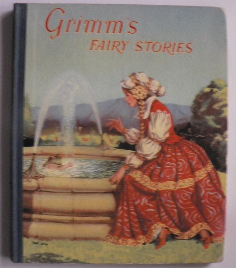 Grimm`s Fairy Stories