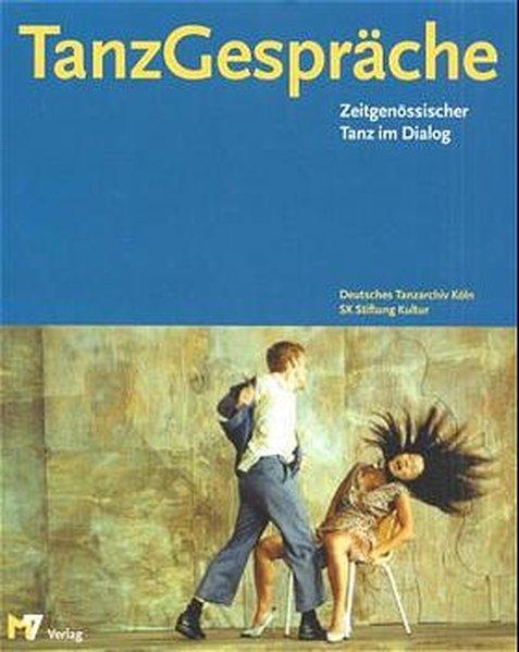 TanzGespräche