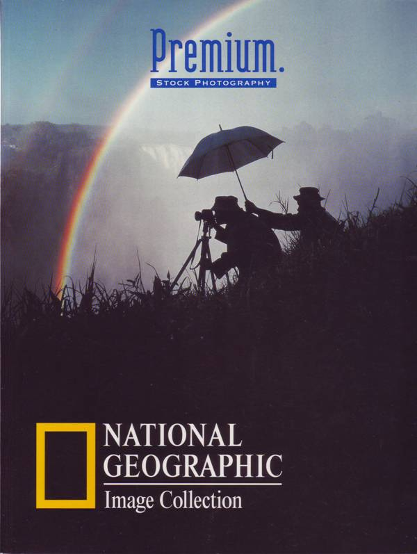 National Geographic, Image Collection