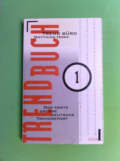 Trendbuch I.