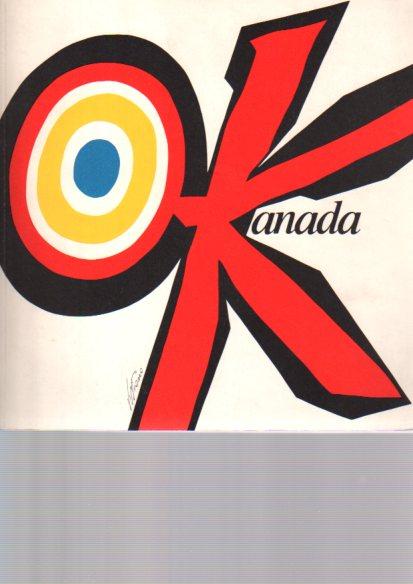 Kanada - Ausstellungen u. Veranst. d. Akad. d. Künste, Berlin