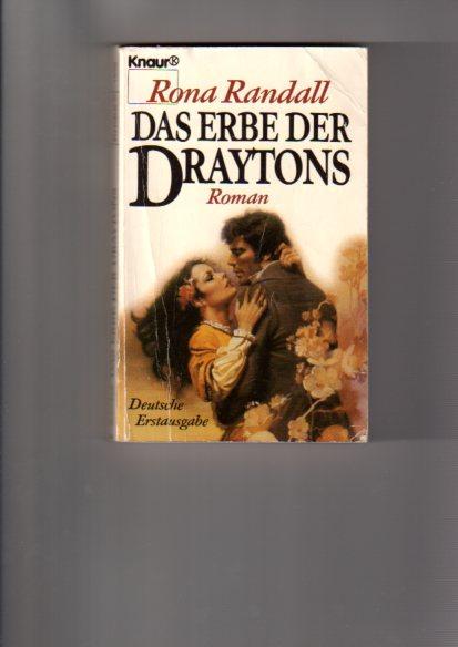 Das Erbe der Draytons - Roman
