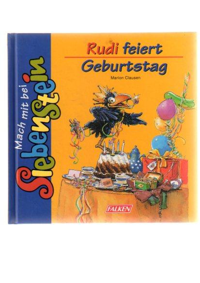 Rudi feiert Geburtstag