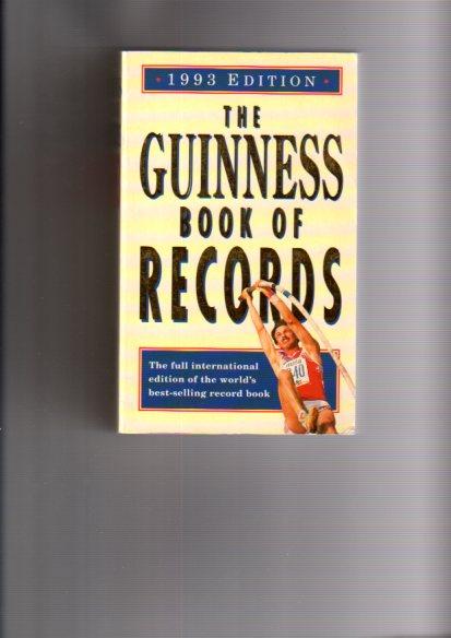 Guinness Book 39 P/Back