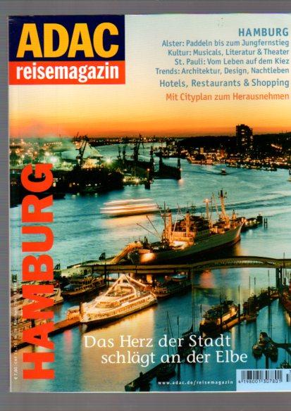 ADAC RM Hamburg (reisemagazin)