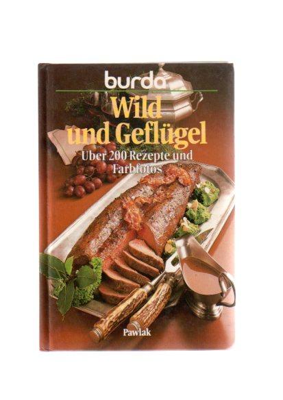 Burda Wild und Geflügel