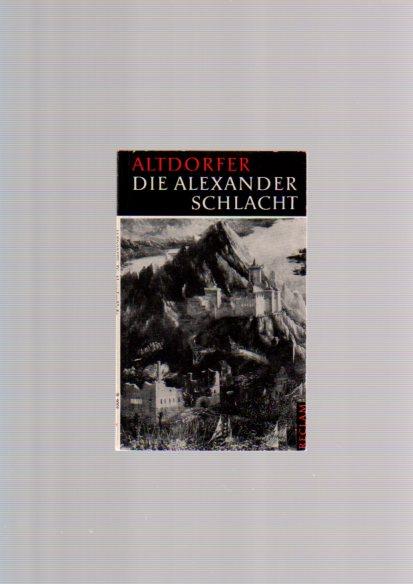 Die Alexander Schlacht