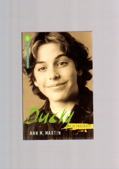 Ducky : Jungs, Mädchen, nirgendwo. Dt. von Edith Beleites, Wunderlich-Taschenbuch ; 26158 Dt. Erstausg.